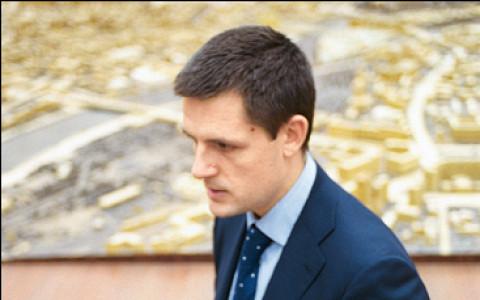 Сергей Кузнецов и перестройка Москвы