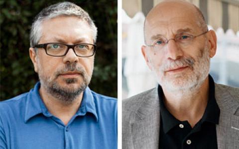 Борис Акунин и Михаил Шишкин спорят о том, обречена ли Россия