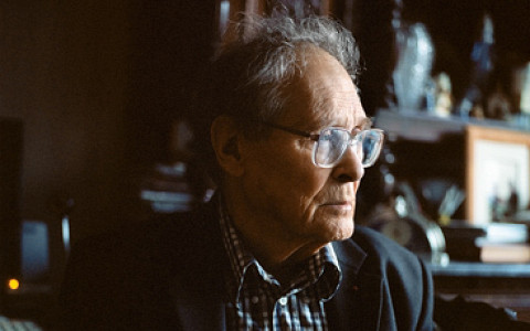 Сергей Ковалев, правозащитник, 82 года