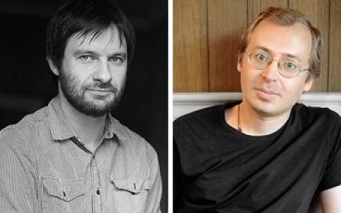 Андрей Лошак и Дмитрий Ольшанский