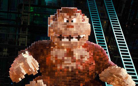 «Пиксели» Криса Коламбуса: первая космическая панк-опера