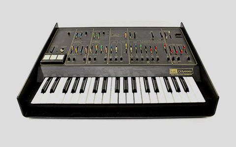 Moog, Buchla, EMS и другие первые аналоговые синтезаторы