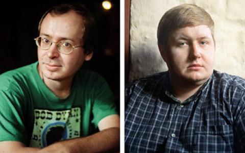 Дмитрий Ольшанский и Егор Просвирнин спорят о том, что такое русский национализм