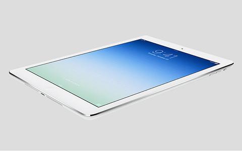 Почему новый iPad Air — это все-таки революция