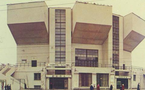 Зданию архитектора Константина Мельникова вернут первоначальный облик