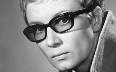 Алла Демидова, актриса, 76 лет