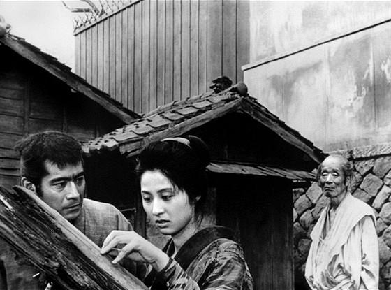 Киеко Кагава (Kyôko Kagawa)