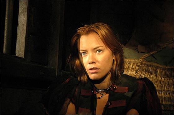 Кристанна Локен (Kristanna Loken)