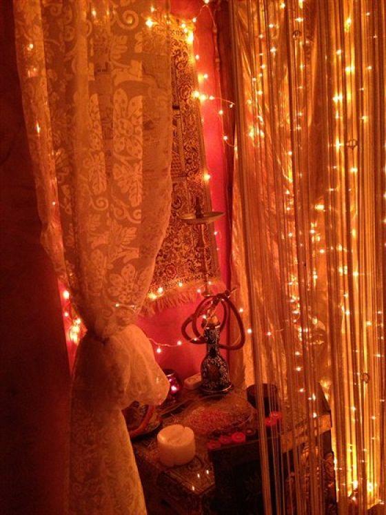 Shisha Room
