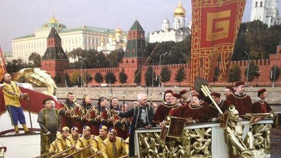Московскому союзу художников — 80