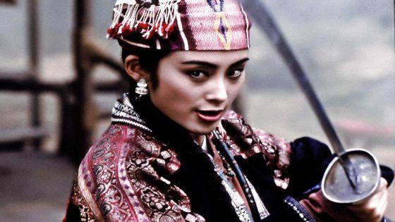 Стальные когти (Wong Fei Hung: Chi tit gai dau neung gung)