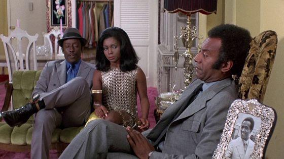 Коттон прибывает в Гарлем (Cotton Comes to Harlem)