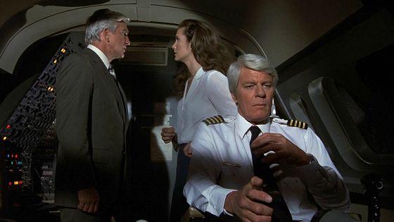 Аэроплан-2 (Airplane II: The Sequel)