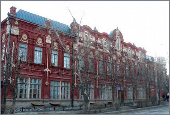 Музыкально-драматический казачий театр