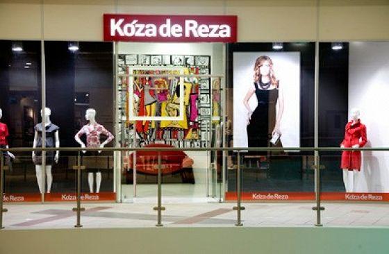 Koza de Reza