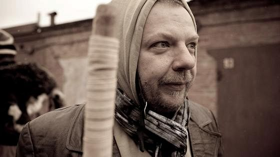 Сергей Пахомов (Сергей Игоревич Пахомов)