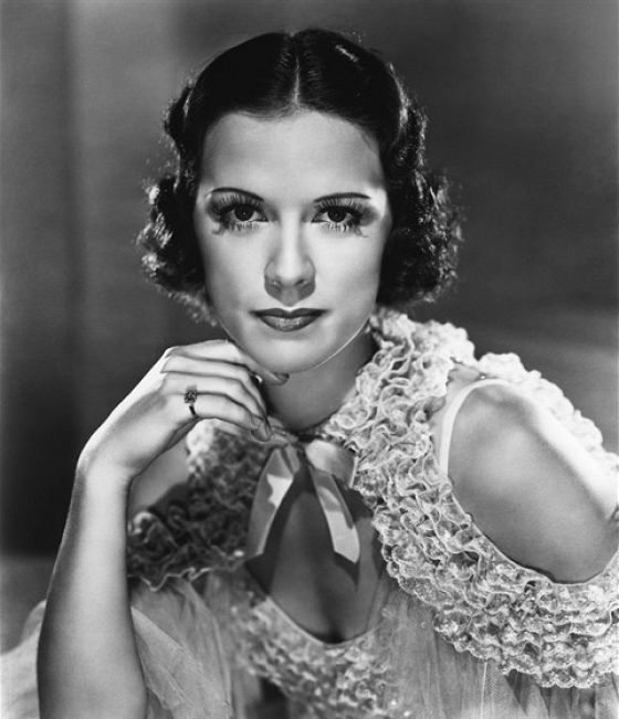 Элинор Пауэлл (Eleanor Powell)
