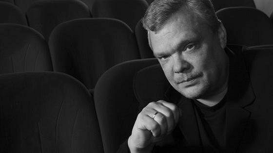 Алексей Ларичев