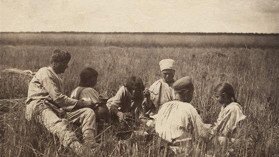Вильям Каррик. Фотографии Российской империи 1860–1870-х годов
