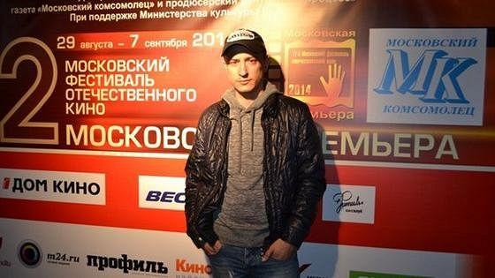 Филипп Чужинов
