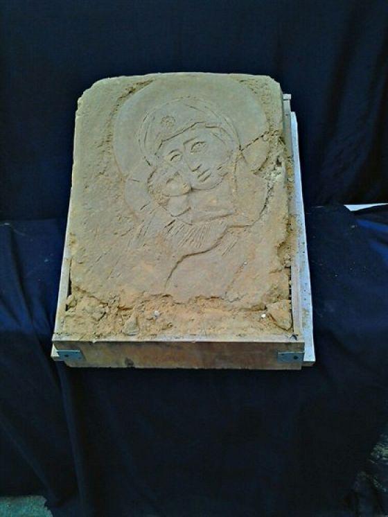 Чемпионат мира по скульптуре из песка «Тайны народов мира»
