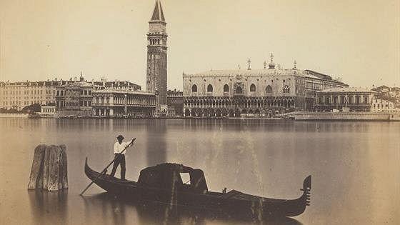 Grand Tour: Русская версия. Венеция