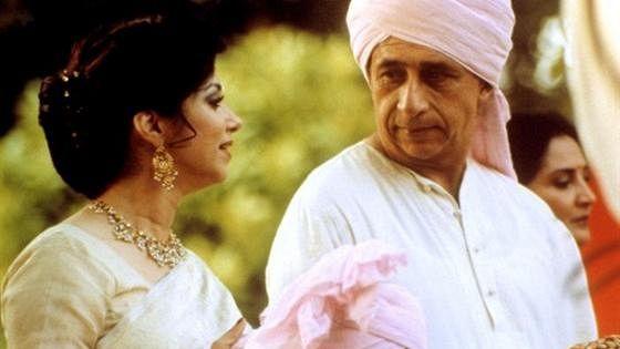 Свадьба в сезон дождей (Monsoon Wedding)