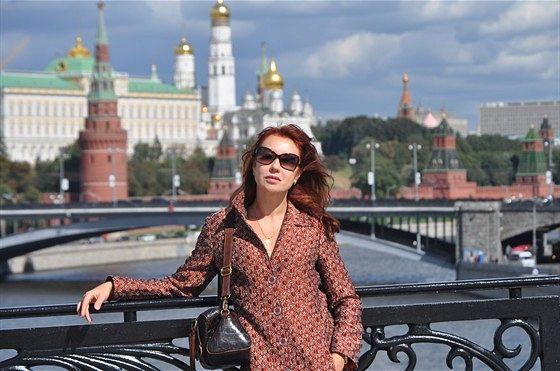 Ольга Цирсен (Ольга Цирсен)