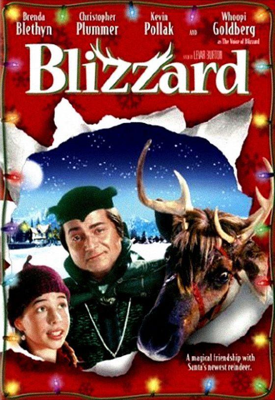 Близзард (Blizzard)