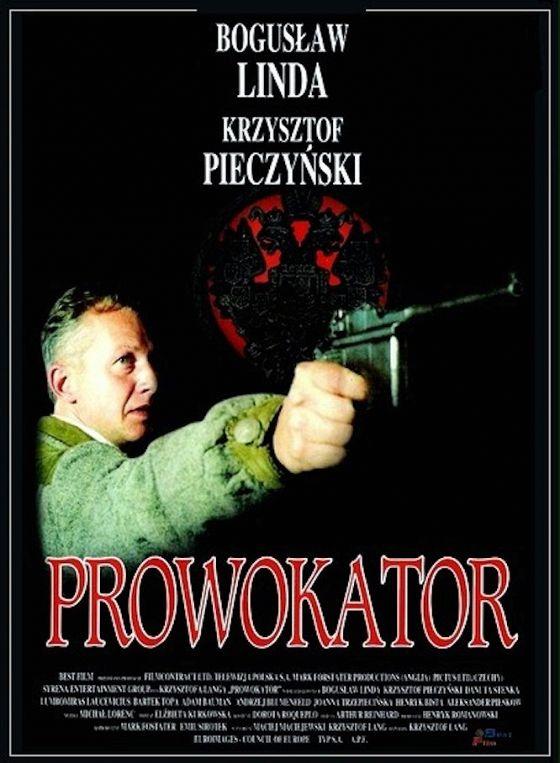 Провокатор (Prowokator)