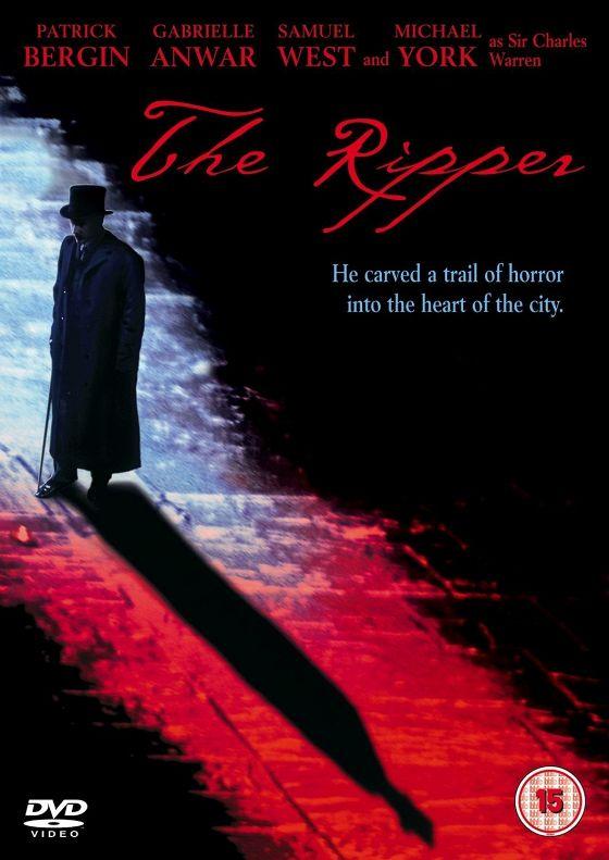 Джек-потрошитель (The Ripper)
