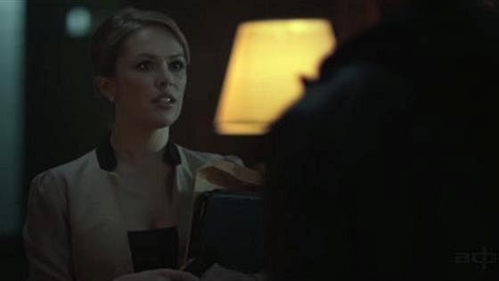 Натали Холл (Natalie Hall)