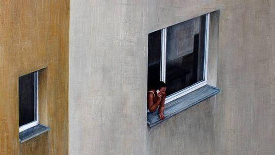 Сюзанна Шторх. Мгновения