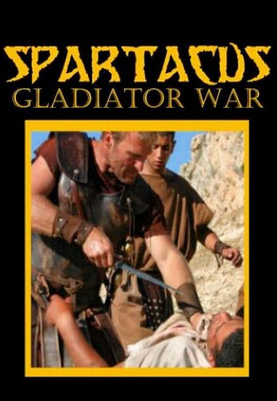 Спартак: Под маской легенды (Spartacus: Gladiator War)