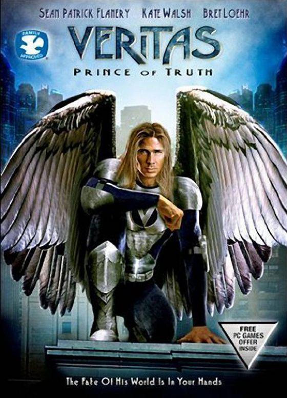 Веритас, князь Истины (Veritas, Prince of Truth)