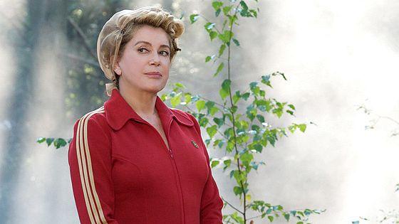 Катрин Денев (Catherine Deneuve)