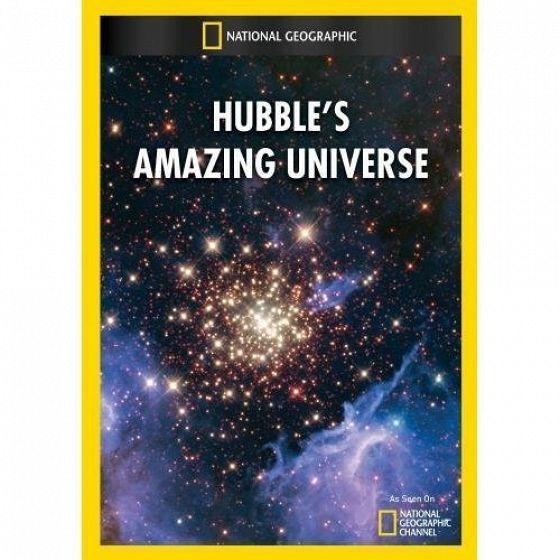 Удивительная вселенная Хаббла (Hubbles's Amazing Universe)