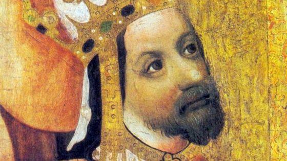 Карл IV — владыка четырех тронов