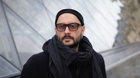 Кирилл Серебренников (Кирилл Семенович Серебренников)