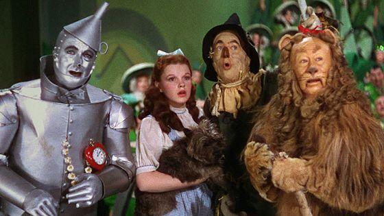 Волшебник страны Оз (The Wizard of Oz)