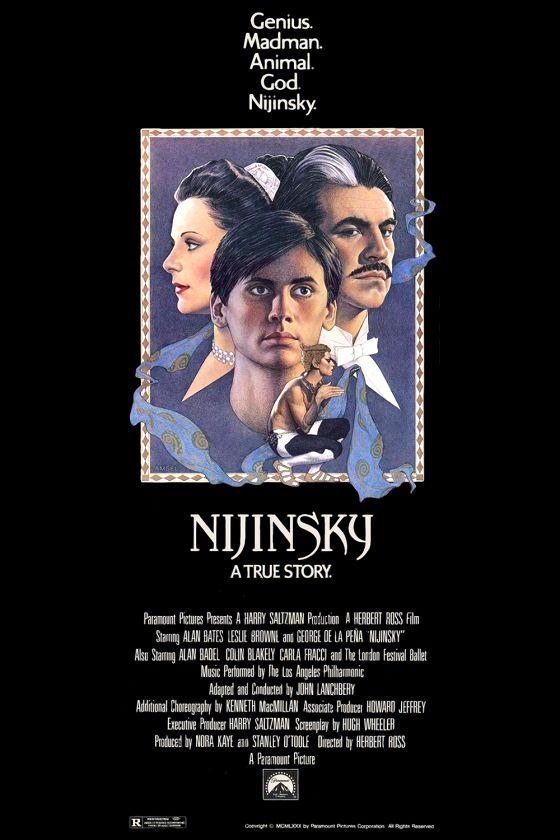 Нижинский (Nijinsky)