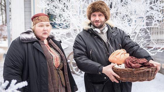Анна Воронова (Анна Витальевна Воронова)