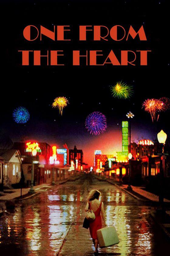 От всего сердца (One from the Heart)