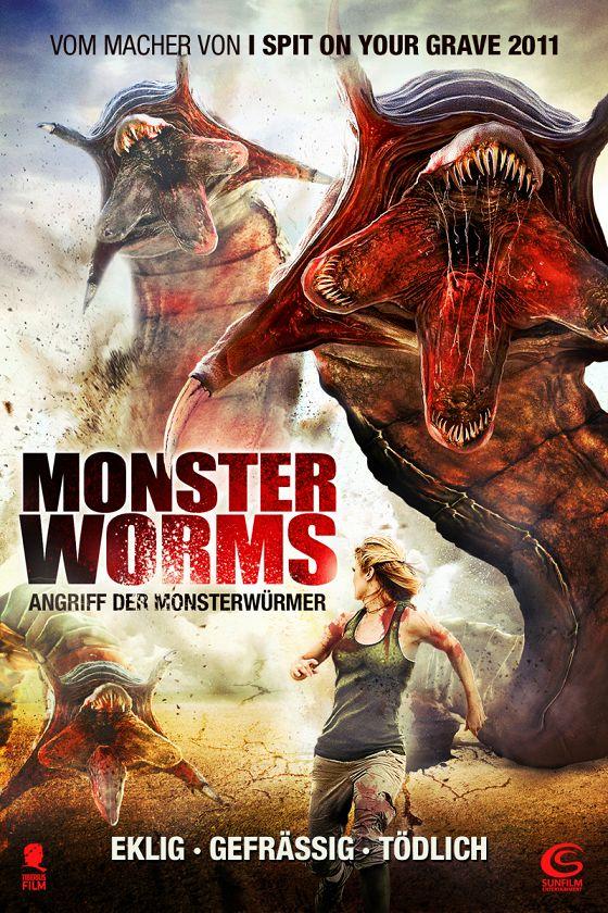 Битва за сокровища (Mongolian Death Worm)