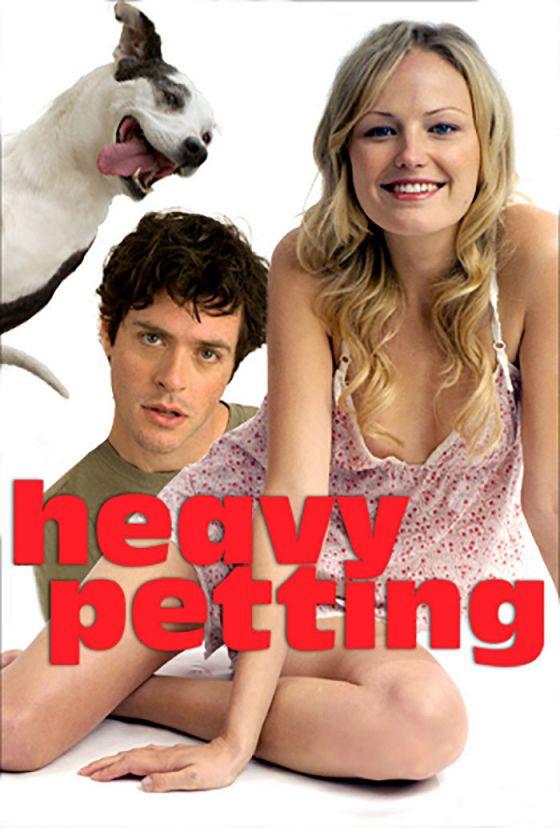 Собачья любовь (Heavy Petting)