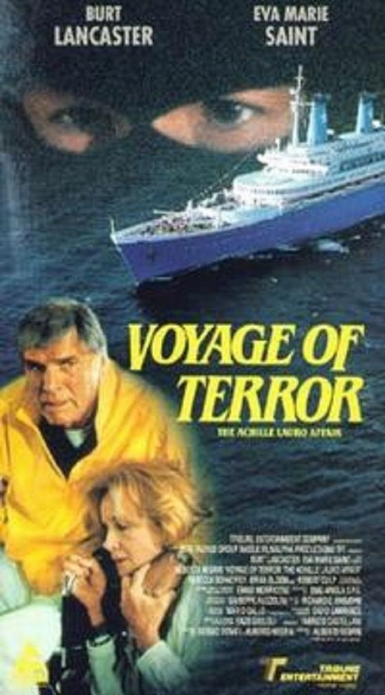 Круиз страха (Voyage of Terror: The Achille Lauro Affair)