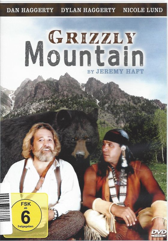 Гора Гризли (Grizzly Mountain)