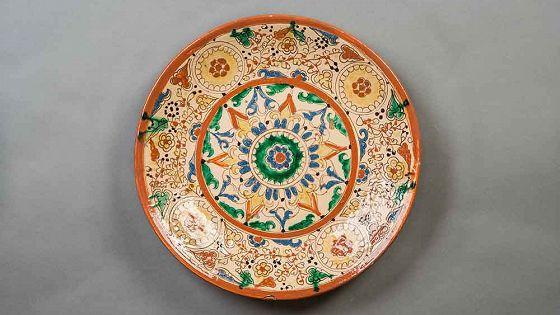 Сокровища культурного наследия Узбекистана