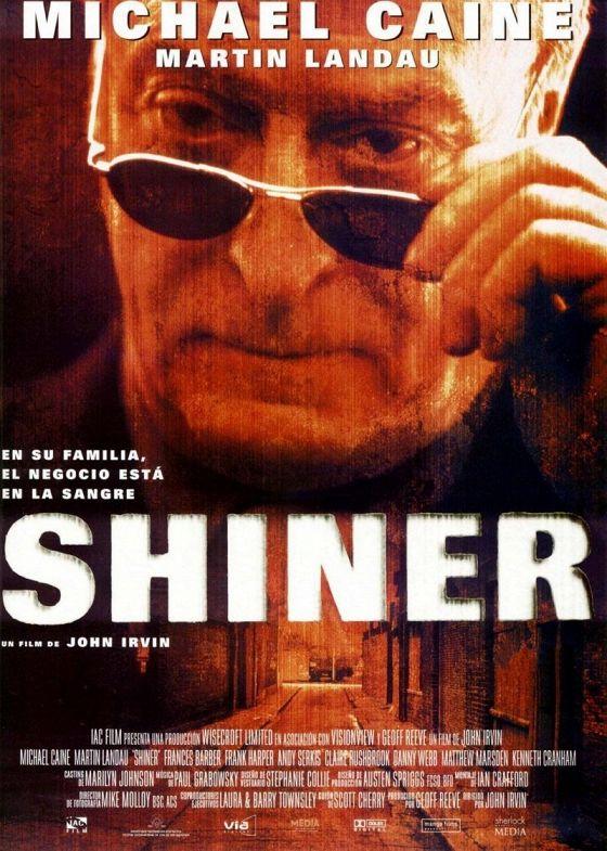 Билли Фингал (Shiner)