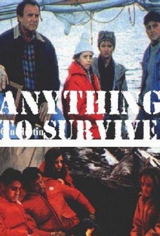 Выжить (Anything to Survive)